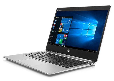 HP Elite Folio 9470M